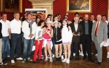 Corsica Tennis Open: Le tirage au sort du tableau final