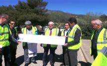 Tour de France 2013 à Bastia : La dernière ligne droite