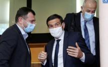 Cavallu : Jean-Martin Mondoloni revient à la charge à l'Assemblée de Corse