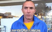 """Laurent Massabeau : """" Comme des chiens qui vont au combat..."""""""