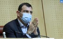 Assemblée de Corse : Jean-Charles Orsucci déplore un manque de transparence dans les débats