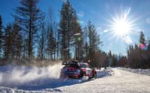 Arctic Rally : Loubet stoppé dans son élan