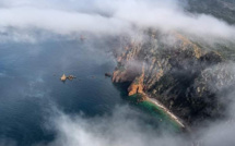 Fin de l'alerte pollution en Corse
