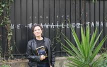 «La patience de l'immortelle», le nouveau polar de Michèle Pedinielli
