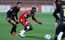 L'ACA s'arrache en fin de match face à Rodez (1-0)