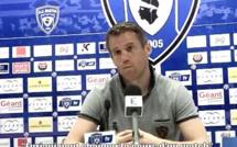 """Mikaël Landreau : """" Furiani peut changer le cours d'un match"""""""