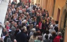 Bastia : Nouvelle mobilisation pour sauver U Puntettu