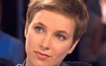 Clémentine Autain, pour un changement et un cap résolument à gauche