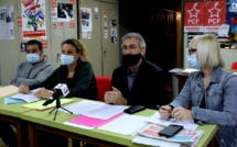 Le parti communiste de Corse en ordre de marche pour les élections territoriales