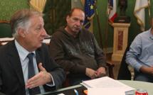 Ajaccio : Les travaux du parking s'arrêteront