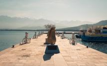 """Le quai d'honneur """"Marc Linski"""" du port de plaisance de Calvi sera t-il débaptisé ?"""