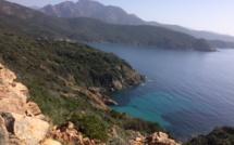 La météo du mardi 9 mars 2021 en Corse
