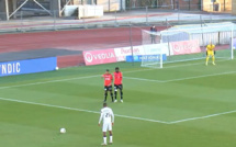 Le FC Bastia-Borgo ramène un point de Boulogne (1-1)