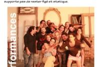 """""""Les Arts s'Affichent"""" à Ajaccio"""