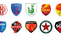 Football : En danger, les clubs de National 1 créent l'Union des Clubs du National