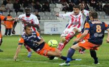 Vainqueur de Montpellier l'ACA sort de son trou !