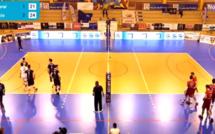 Volley : L'exploit du GFCA à Cambrai