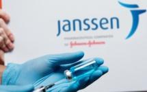 Covid-19 : le vaccin de Johnson & Johnson autorisé dans l'Union européenne