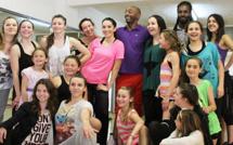 Ajaccio : Trois stages en un à ten'danse
