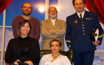 I Dragulini : Après Ajaccio et Corte, Sartène…