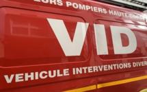 Un accident de trottinette électrique fait un blessé à Borgo