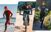 La première édition du Triathlon de Zonza - Santa Lucia prévue début juin