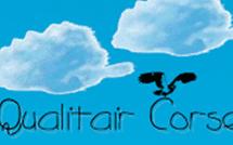Pic de pollution : La qualité de l'air toujours médiocre sur la Corse !