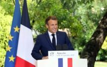 Covid-19 : Macron annoncera « de nouvelles décisions » pour lutter contre l'épidémie