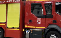 Lucciana : encore une voiture incendiée dans la nuit