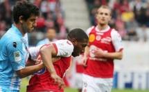 Ochoa sauve l'ACA à Reims