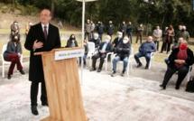 Territoriales 2021 : Laurent Marcangeli lance sa campagne à Rezza