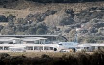 Face à la crise l'aéroport Calvi-Balagne propose une pré-programmation pleine d'espoir