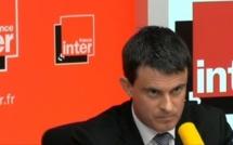 Manuel Valls : « La violence enracinée dans la culture Corse »
