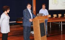 Une conférence sur les enjeux de l'Energie pour le territoire ajaccien