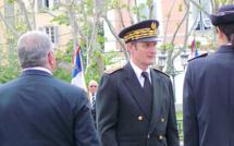 Bastia : Le nouveau préfet de Haute-Corse a pris ses fonctions