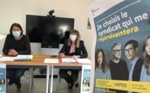 Élections syndicales dans les très petites entreprises (TPE) corses : le vote est ouvert