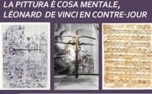 """""""L'œuvre de Leonard de Vinci, entre psychanalyse et philosophie"""" à l'Espace Diamant"""
