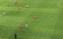 Le Sporting domine Créteil et reprend la tête du championnat de National