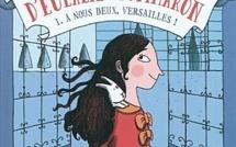 """Bastia : Anne-Sophie Silvestre au """"Point de rencontre"""""""
