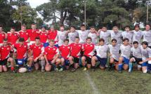 Rugby : Les montagnards entre Bastia et Ventiseri