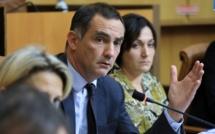 Gilles Simeoni : « Ce qui est en train d'être fait par le Préfet avec le PTIC nous conduit dans une impasse »