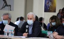 Le conseil municipal de Calvi approuve son plan local d'urbanisme