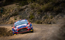 Rallye : Pierre-Louis Loubet sera au San Remo