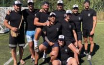 Rugby : au ras de la mêlée corse