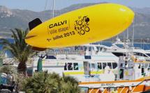 A 50 jours du tour, Calvi est prêt pour le sprint final