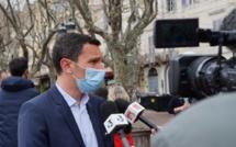 Mairie de Bastia : « un bilan accablant, inquiétant et dramatique » selon Julien Morganti
