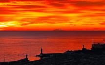 La météo de dimanche 4 avril  2021 en Corse
