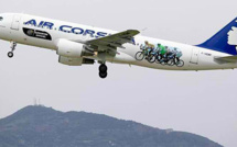 Dole-Jura : Air Corsica le mercredi sur Bastia