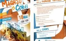 Maghju In Corti avec le CPIE Corte centre Corse-A Rinascita