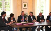 Porto-Vecchio : Une Opah de 4 millions d'euros pour la Citadelle
